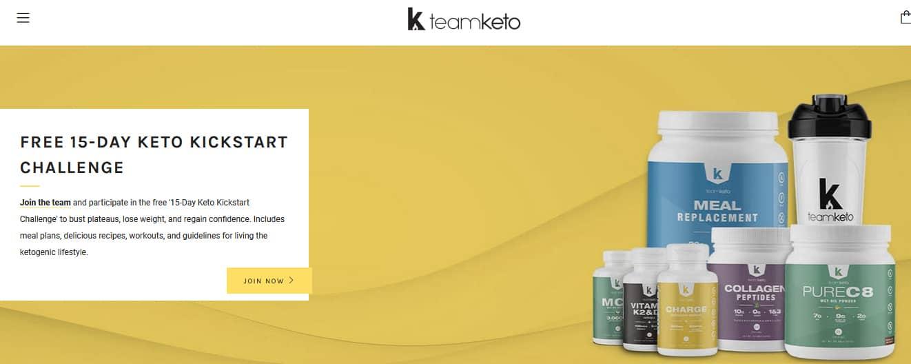 Team Keto Fuel Review