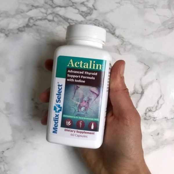 Actalin Discount Coupon