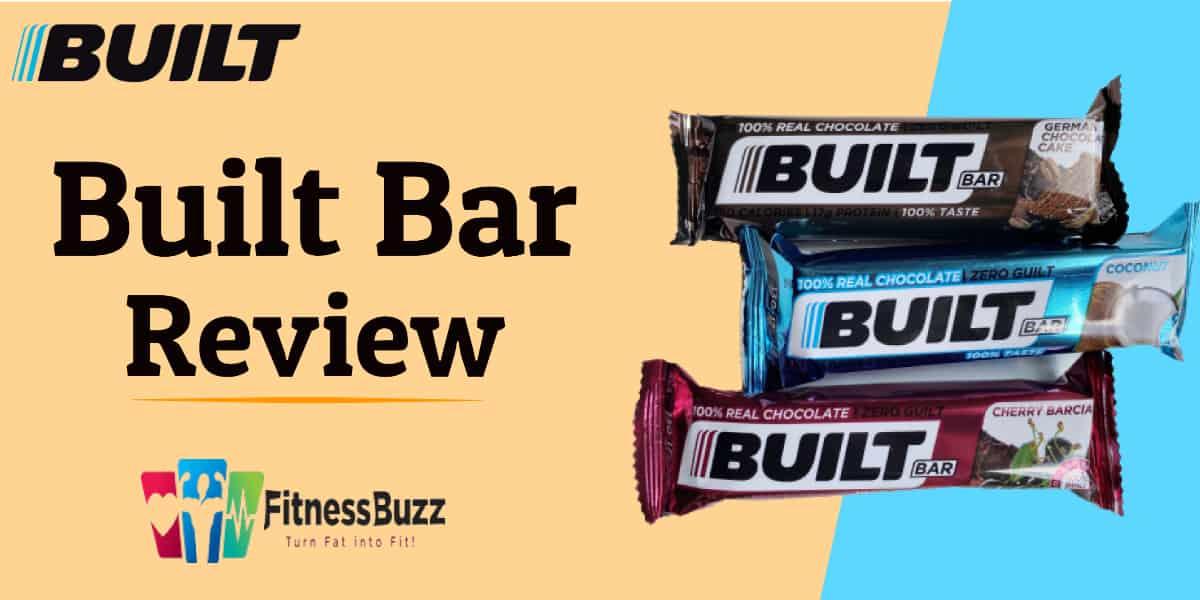 Built Bar Review