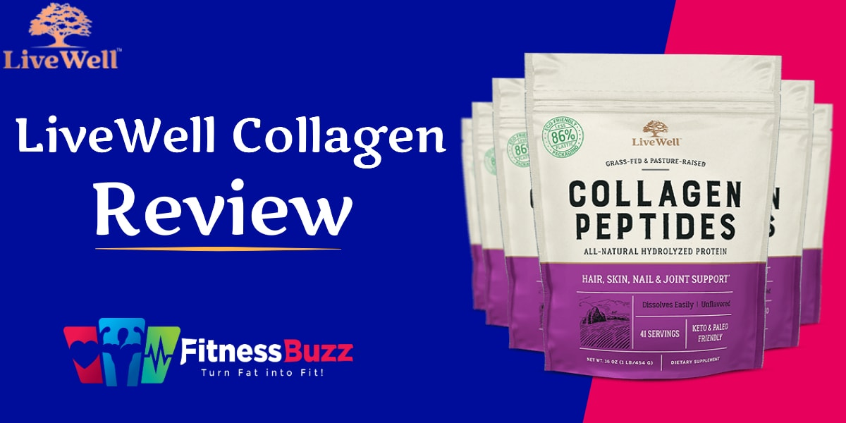 LiveWell Collagen Review
