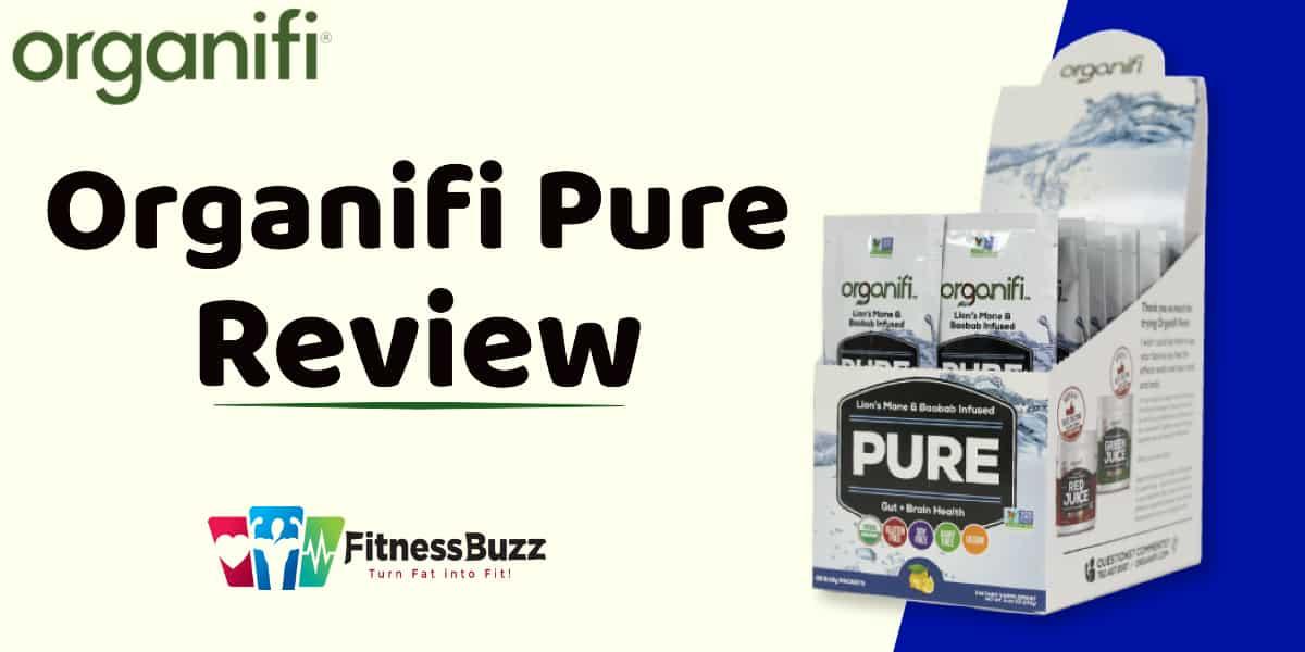 Organifi Pure Review