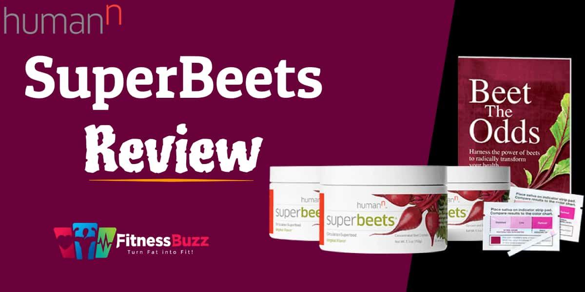 SuperBeets Review