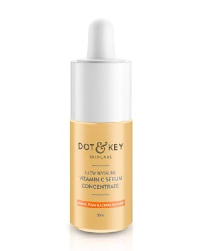 dot & key serum