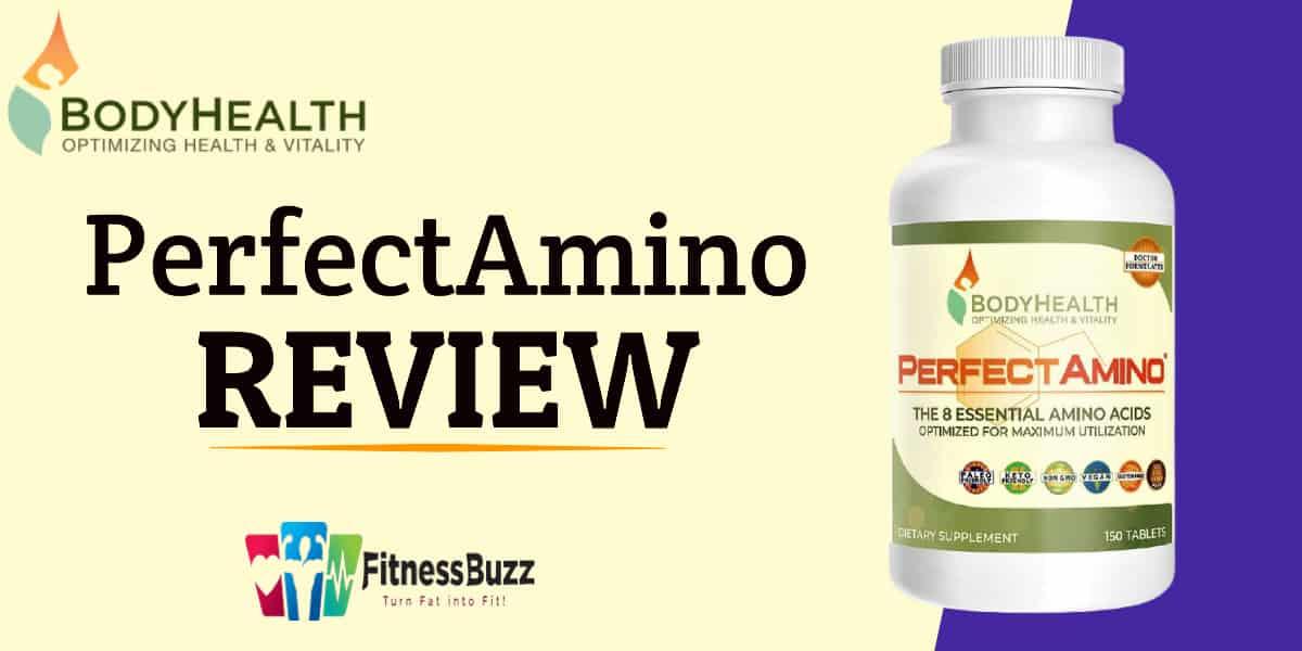 PerfectAmino Review