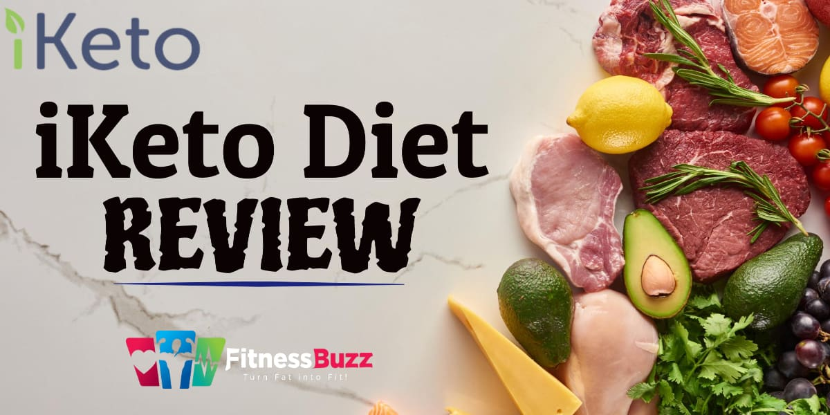 iKeto Diet Review